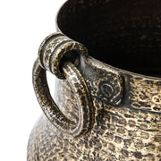 IDE0618-22 Indian Brass Pot