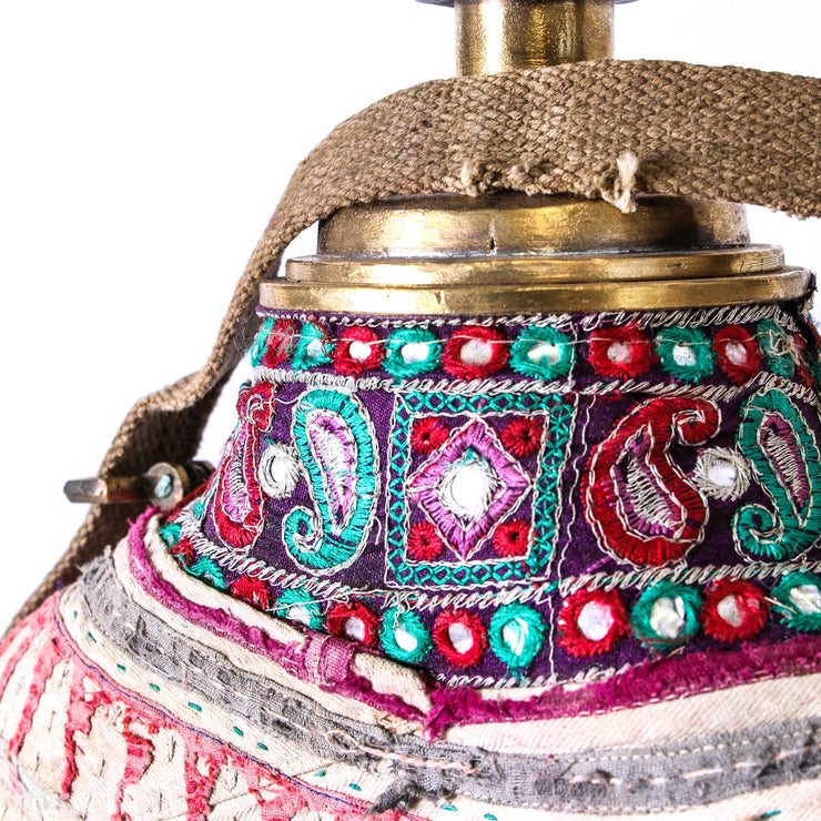 IDE0719-16 Bedouin Cloth Water Bottle