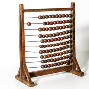 IDE1119-03 Vintage Indian Abacus