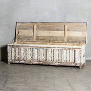IFU0321-113 Vintage Indian Chest