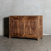 IFU0321-48 Vintage Indian Sideboard