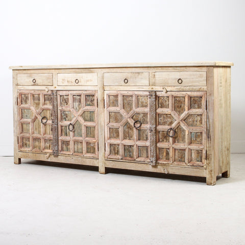 IFU0418-23 Fort Old Door Sideboard