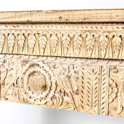 IFU0619-45 Indian Old Panel Console