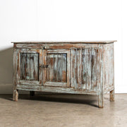 IFU0920-35 Vintage Indian Sideboard