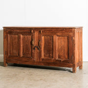 IFU0920-73 Vintage Indian Sideboard