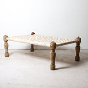 IFU1118-04 Indian Charpoi Daybed