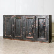 IFU1119-46 Vintage Indian Sideboard