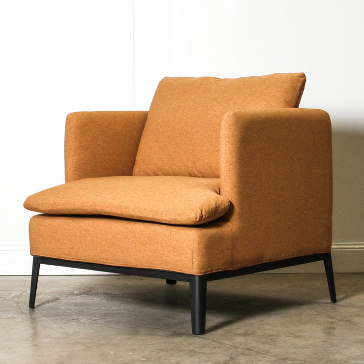 Lewis Classic Chair - Butterscotch