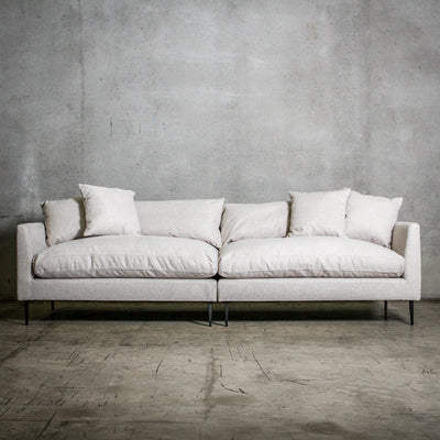 Manhattan Sofa 4 Seater