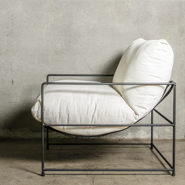 Savvy Sling Chair - Wide