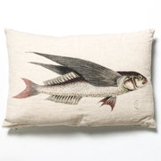 Flying Fish Cushion