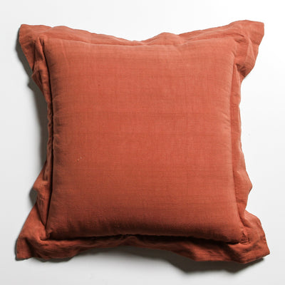 Calais Cushion - Arabian Spice