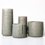Forager Vase - Grey - Tall
