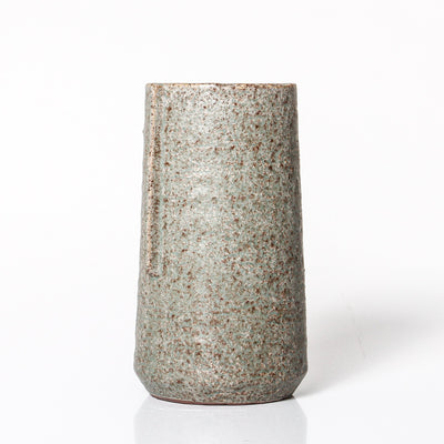 Forager Vase - Grey - Short