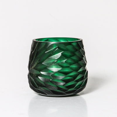 Indira Glass Votive