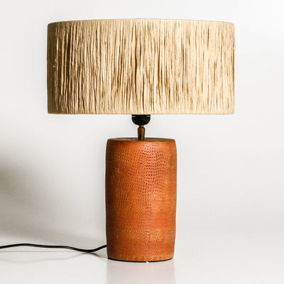Hacienda Table Lamp