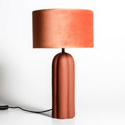Sorrento Table Lamp - Terracotta