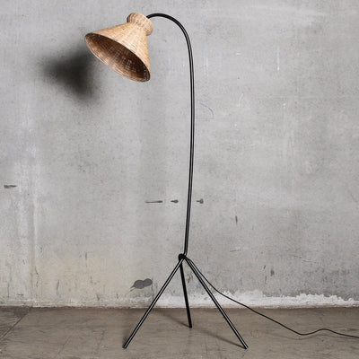 Flexure Floor Lamp