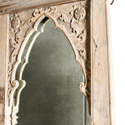 IMIR0120-05 Old Indian Door Frame Mirror