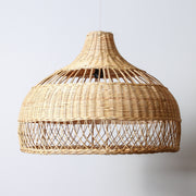 Tropico Rattan Light Shade