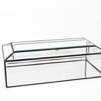 Montego Glass Display Box