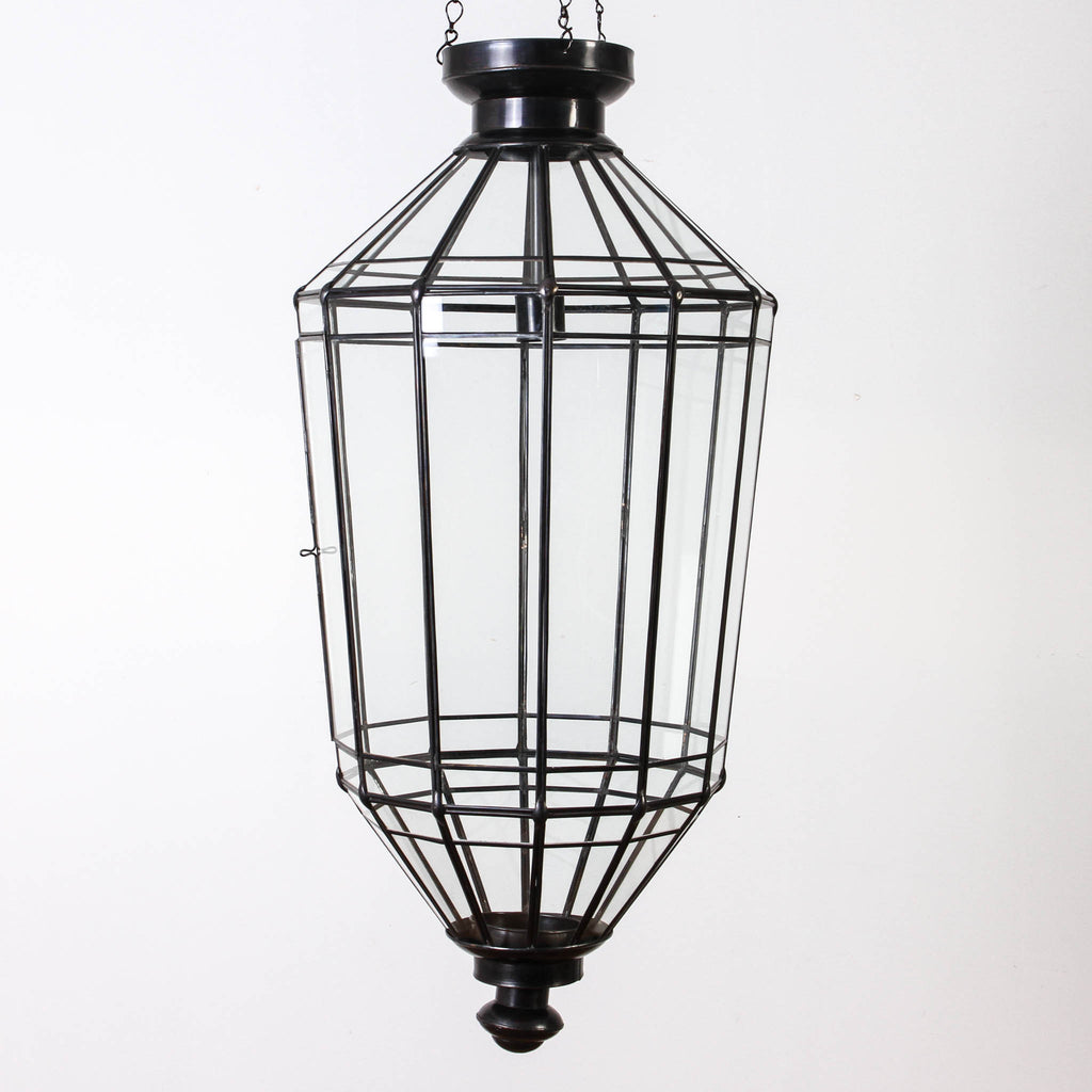 Dreamy Glass Lantern