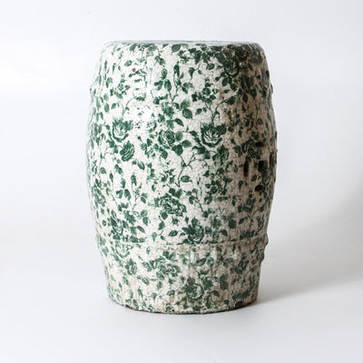 Isabella Ceramic Stool
