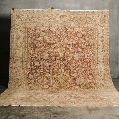 PERCA0920-01 Dakini Vintage Persian Carpet