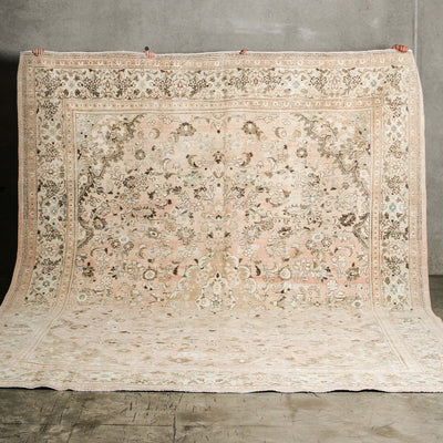 PERCA0920-03 Qiana Vintage Persian Carpet