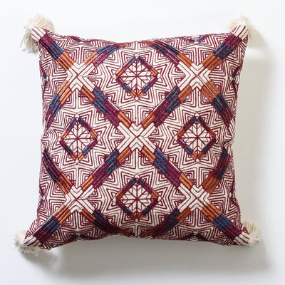 Shrine Cushion