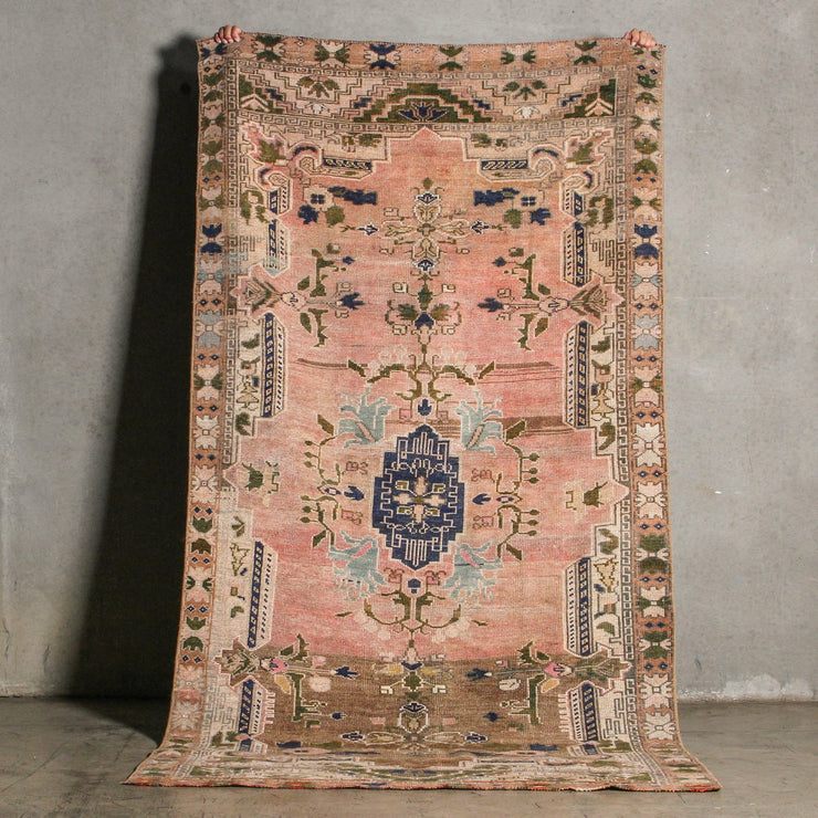 Miray Vintage Turkish Carpet