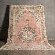 Meryem Vintage Turkish Carpet