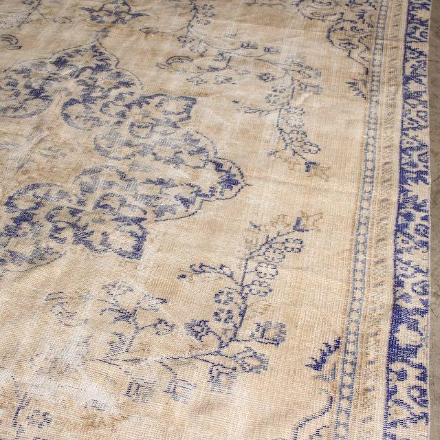 Elif Vintage Turkish Carpet