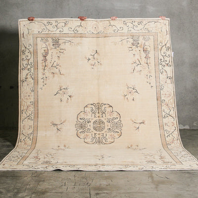 TURCA0920-03 Zehra Vintage Turkish Carpet