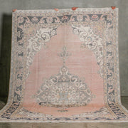TURCA0920-16 Rezan Vintage Turkish Carpet