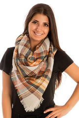 Blanket Scarf - Changing Seasons Apparel