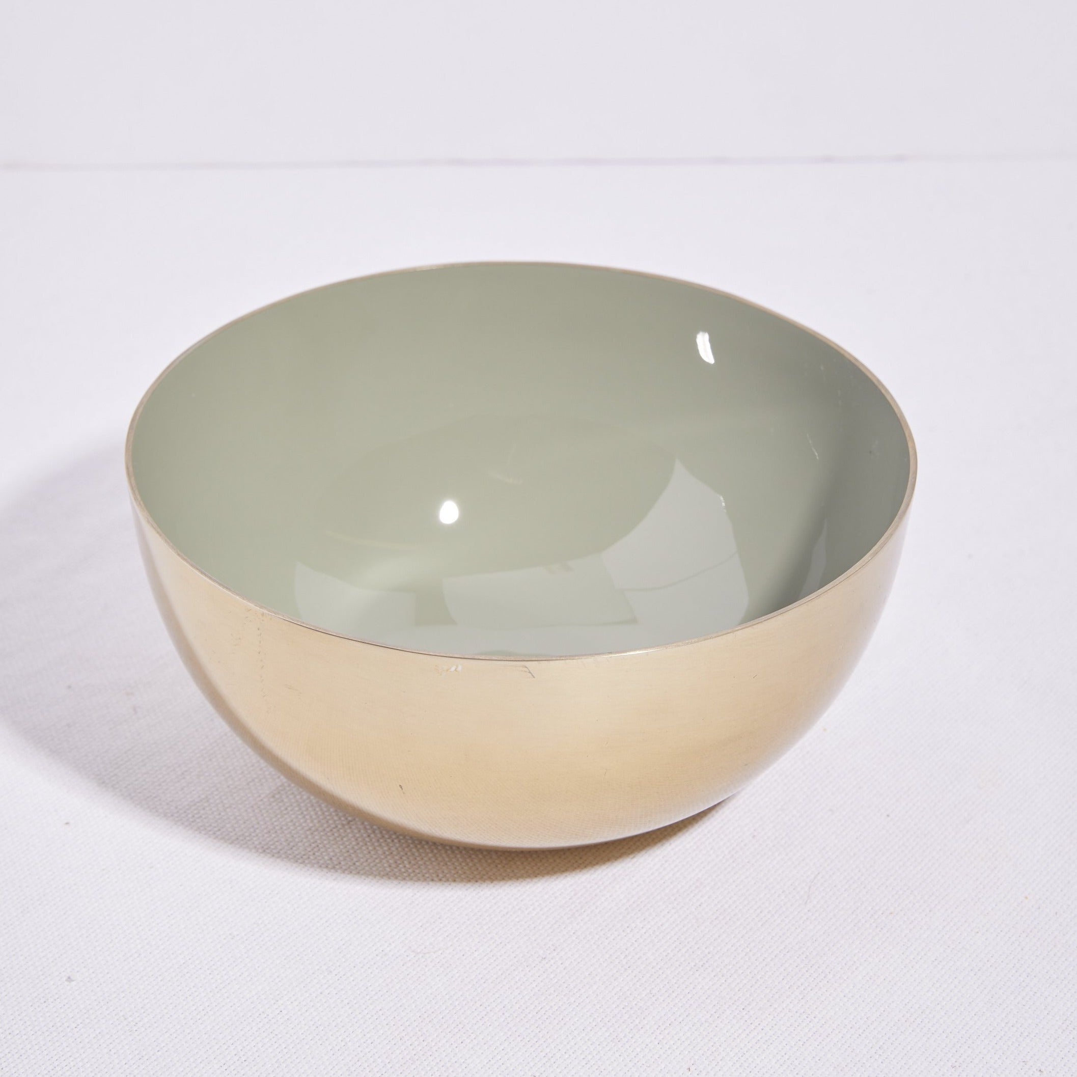 Enameled Aluminum Bowl - picnic-sf