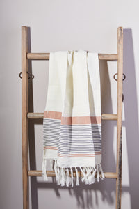 Fringe Cotton Kitchen Towel - picnic-sf