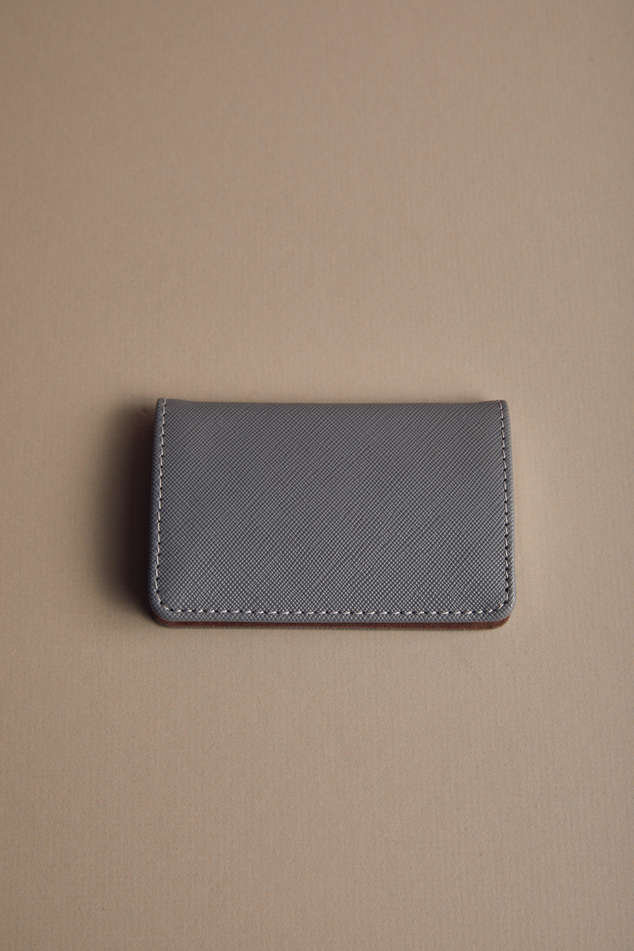 Saffiano Card Case - picnic-sf