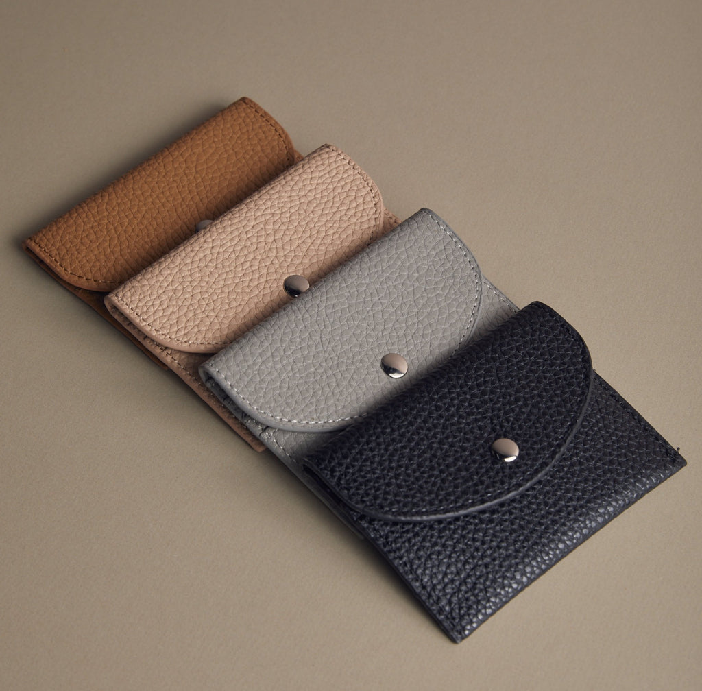 Envelope Card Case - picnic-sf