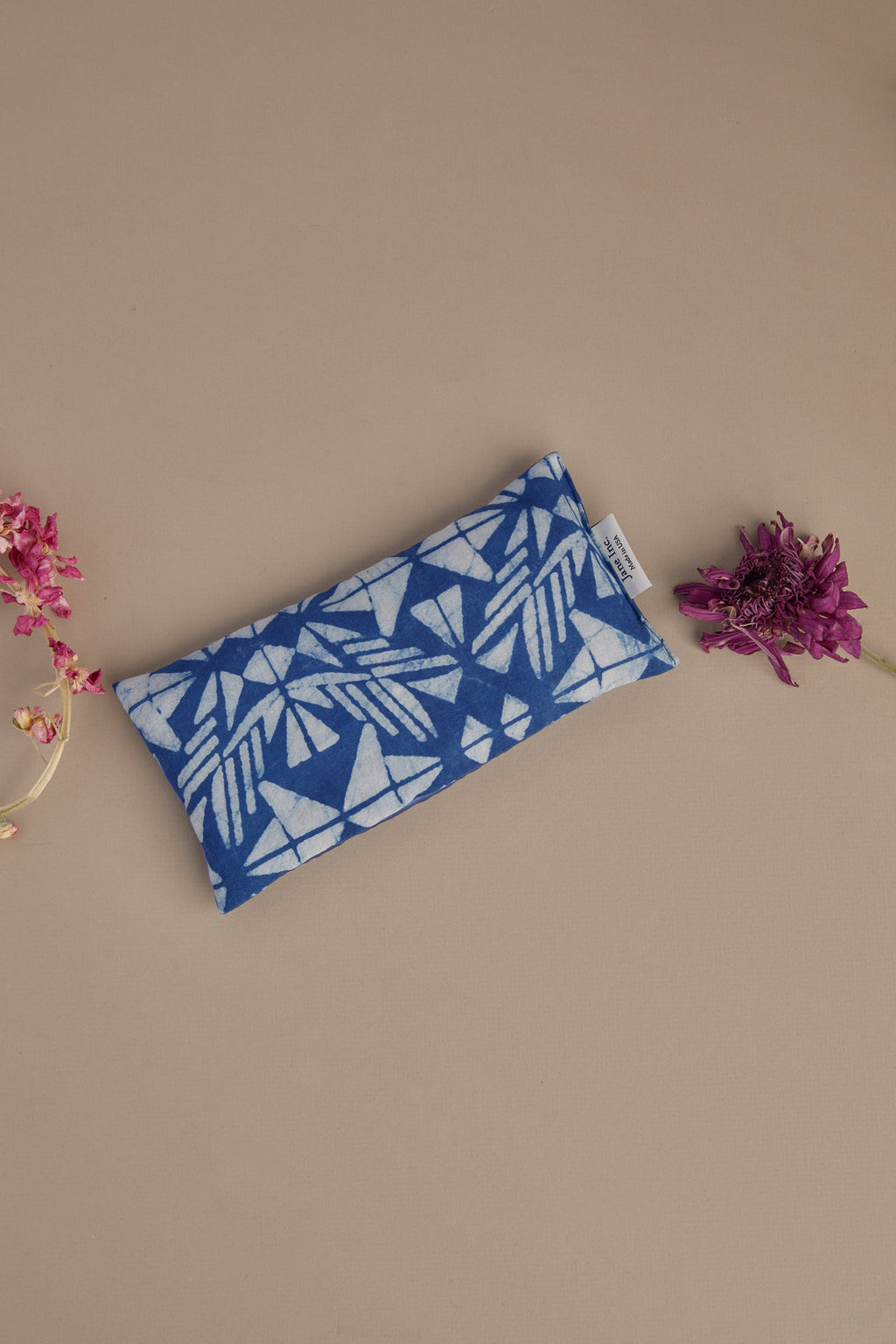 Indigo Eye Pillow - picnic-sf
