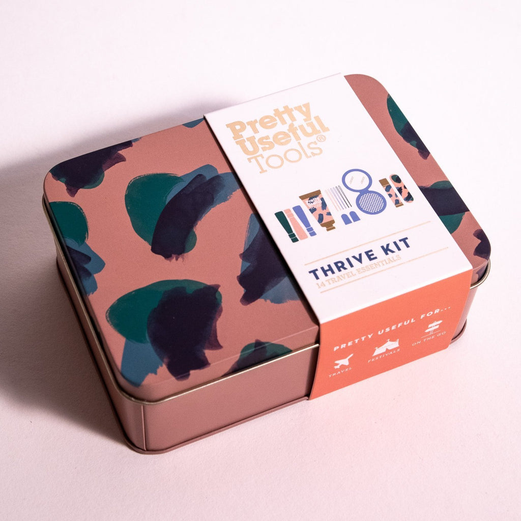 Thrive Kit Camo Coral - picnic-sf