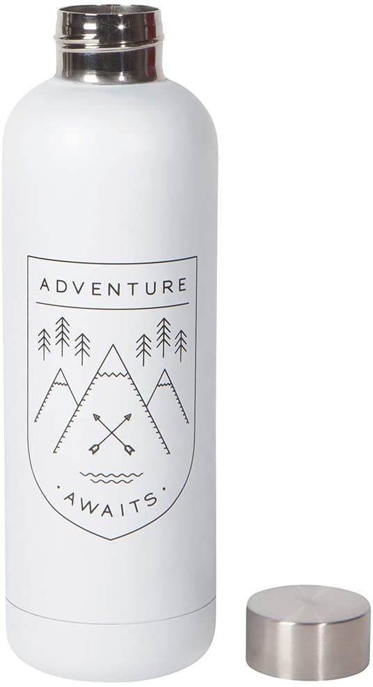 Adventure Awaits Water Bottle-Picnic-sf
