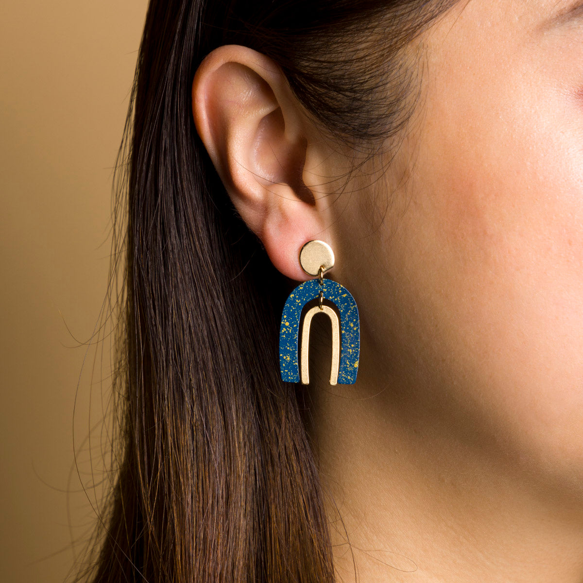 Starry Night Arches Earrings - PICNIC SF
