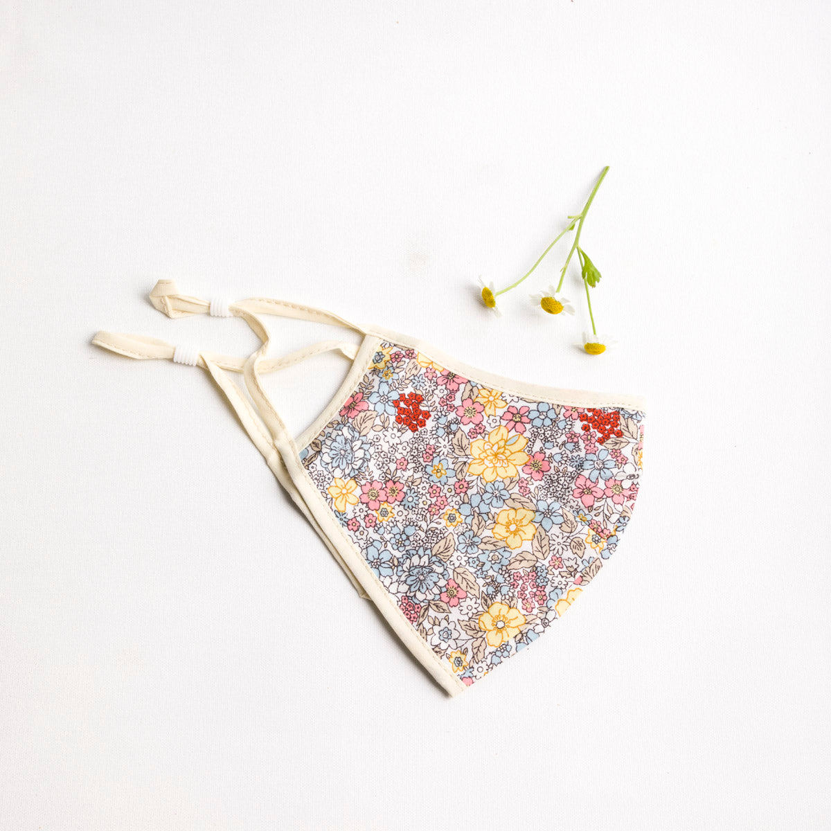 Ditsy Floral Face Mask - PICNIC SF