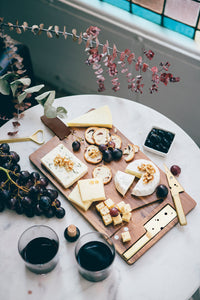Cheeseporn Set