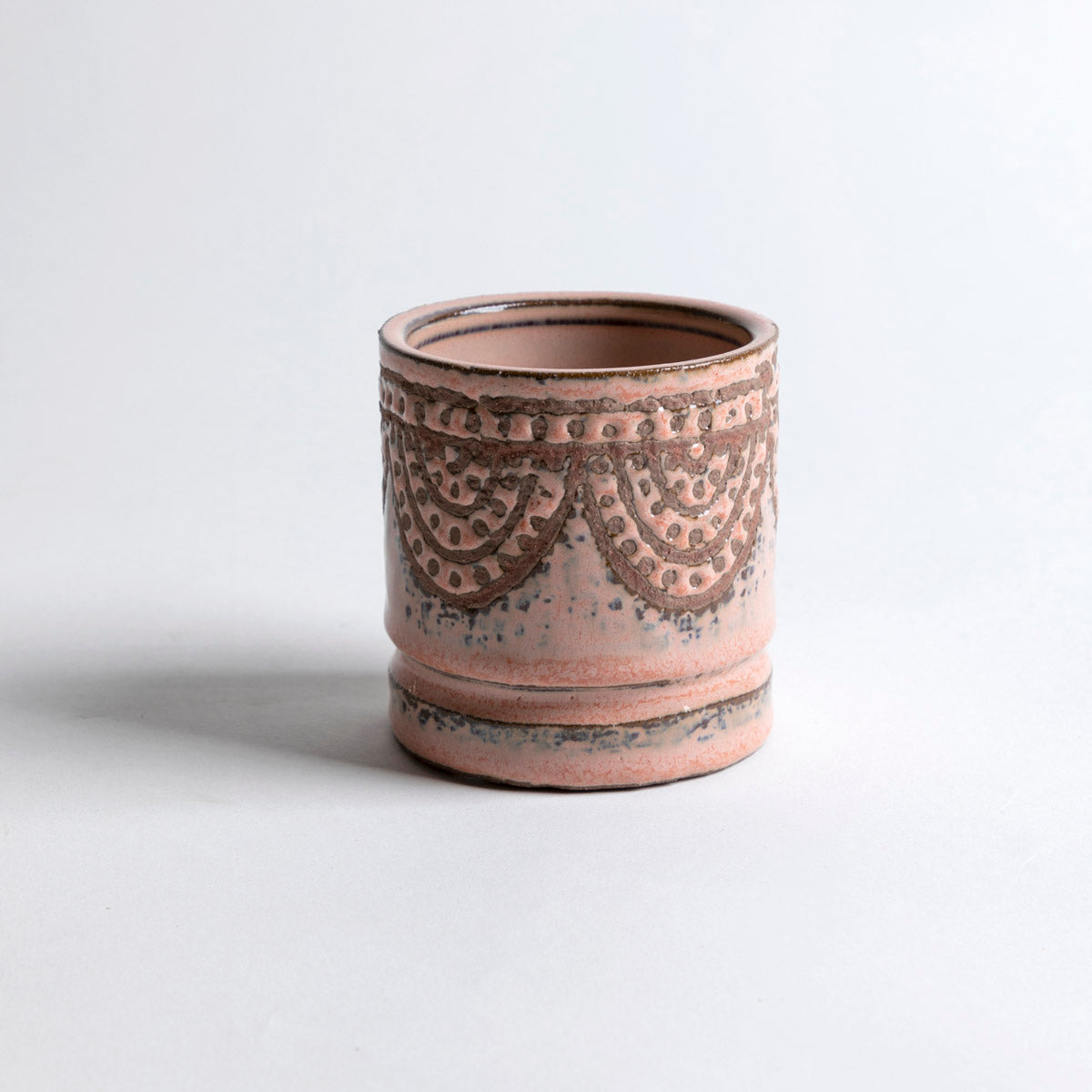 Lavender Lace Pot Small - Picnic SF