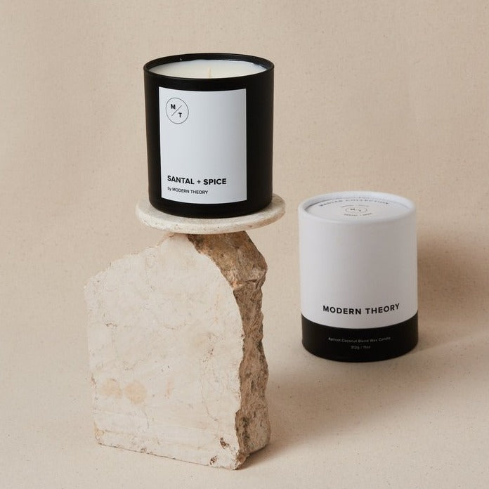 Santal + Spice Candle - picnic-sf