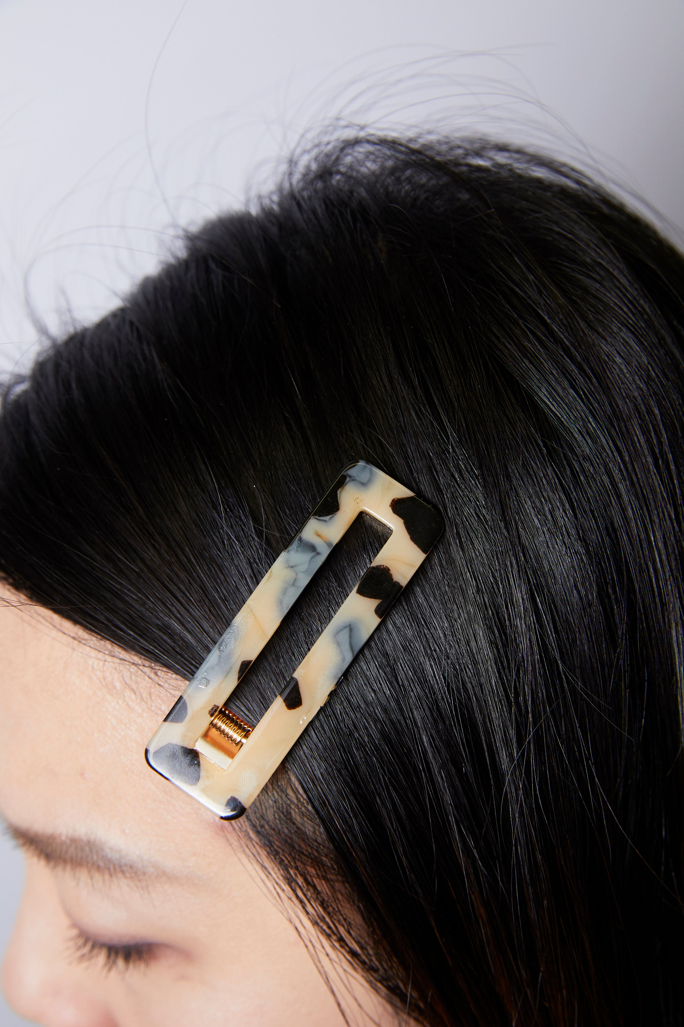 Alix Hair Barrette - picnic-sf