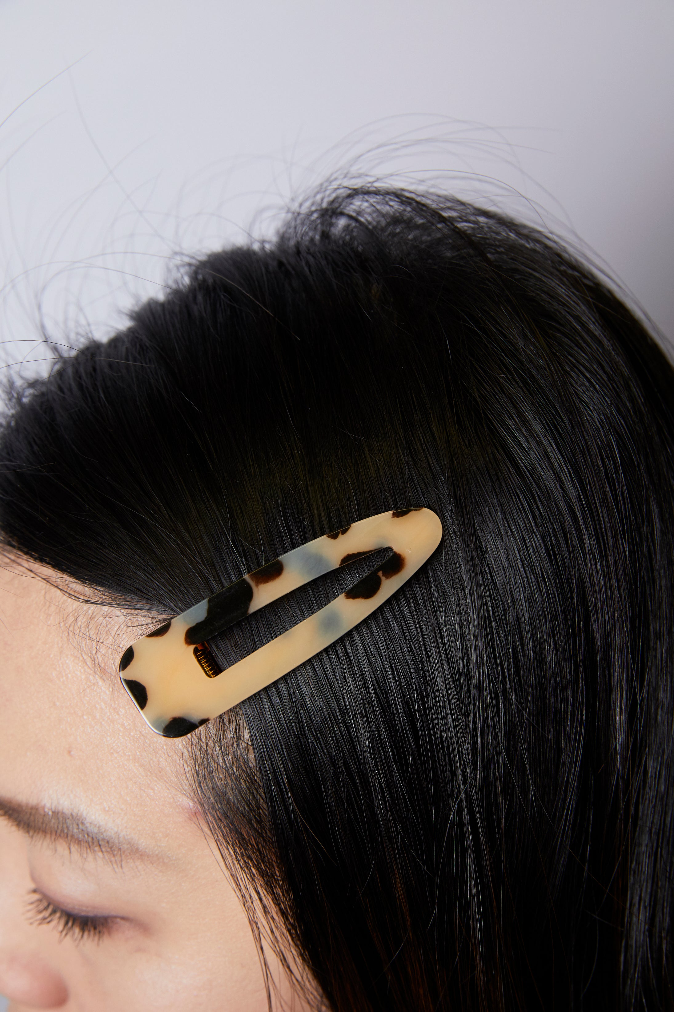 Adele Hair Barrette - picnic-sf